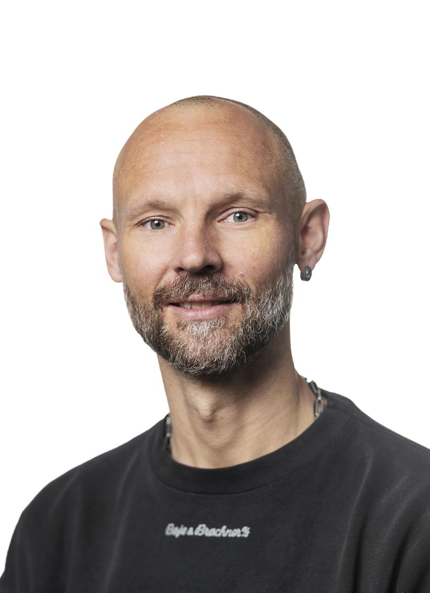Karsten Olesen