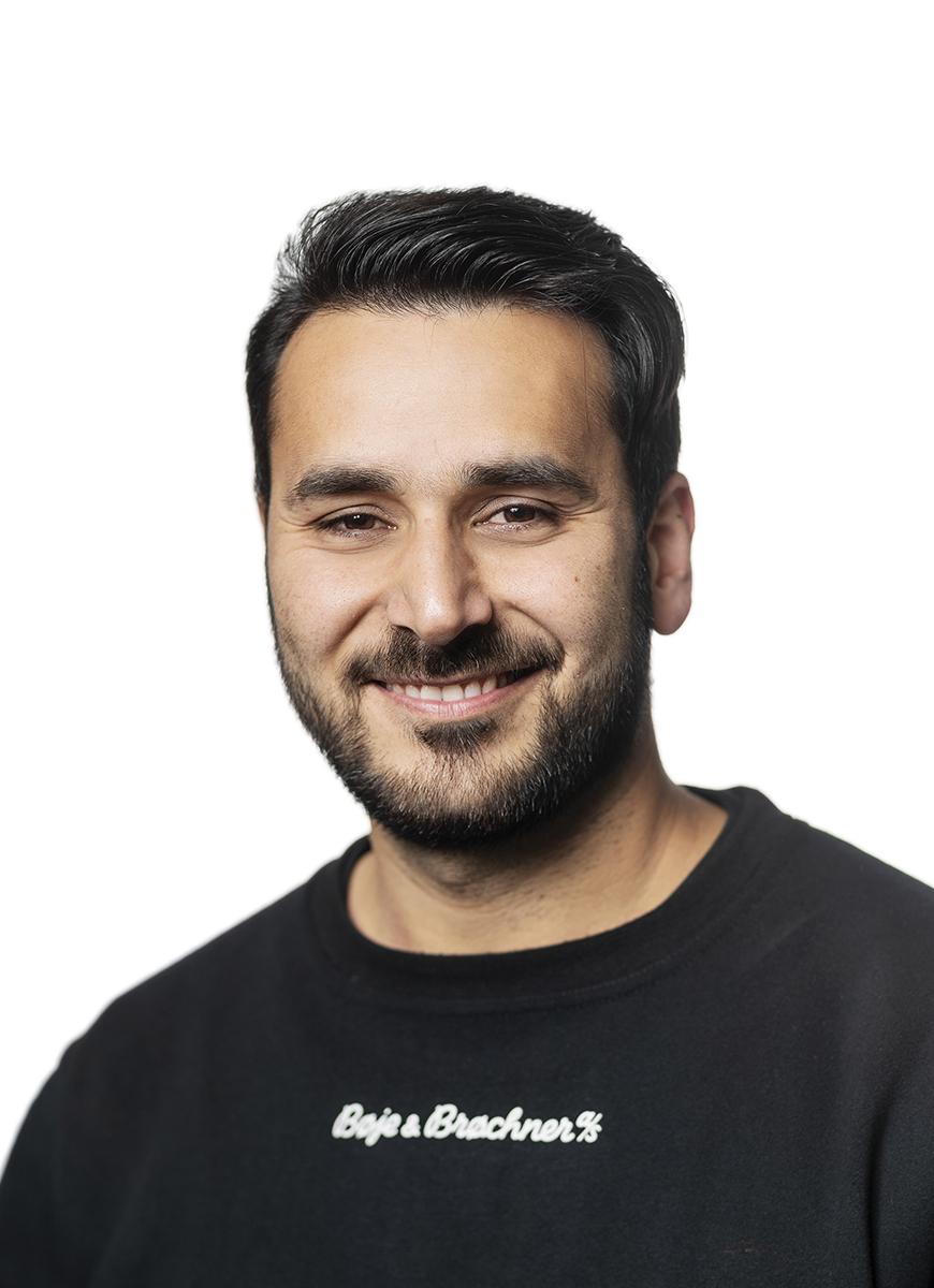 Mohammad Jamil Anwary