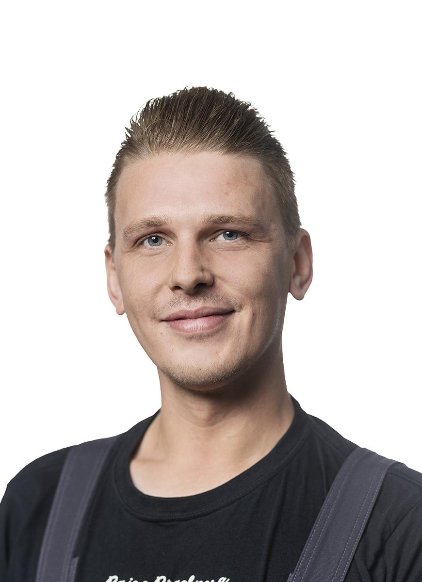 Jeff Eis Larsen
