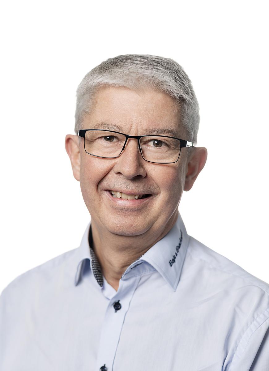 John Danielsen