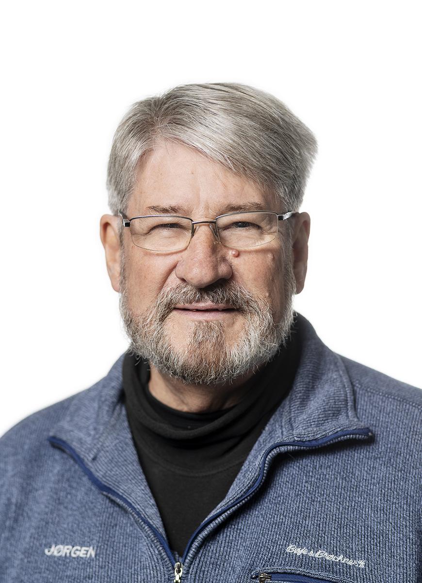 Jørgen Rodam