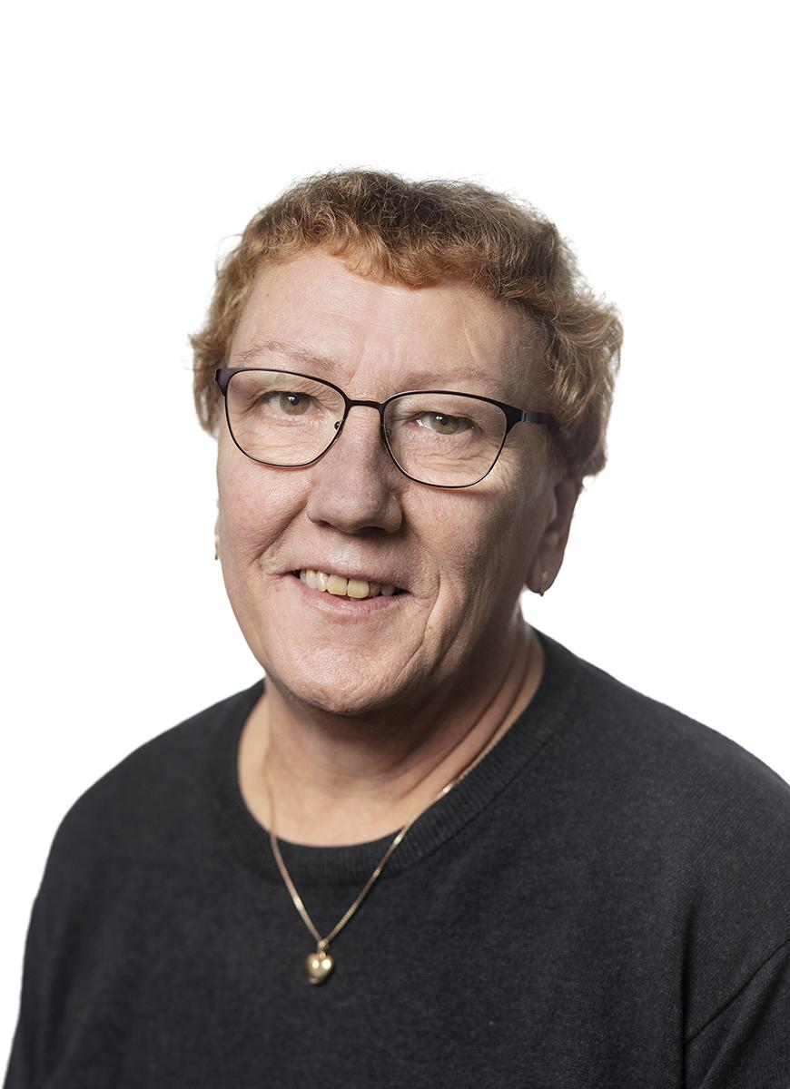 Eva Maria Petersen