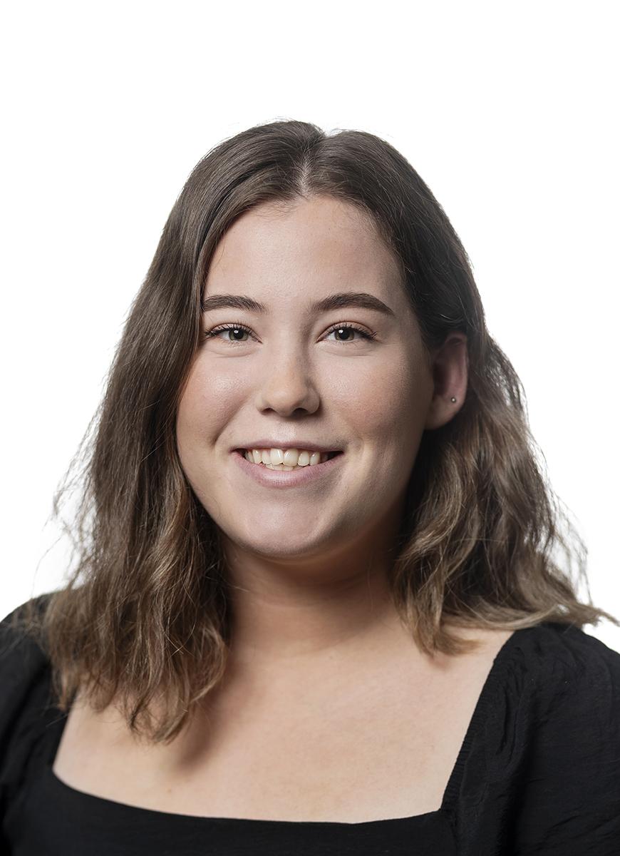 Annika E. Prang-Vincentsen