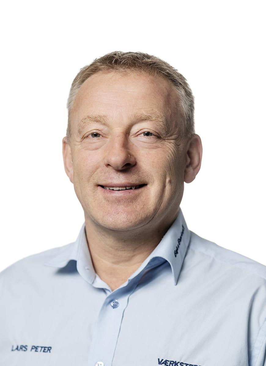 Lars Peter Andersen