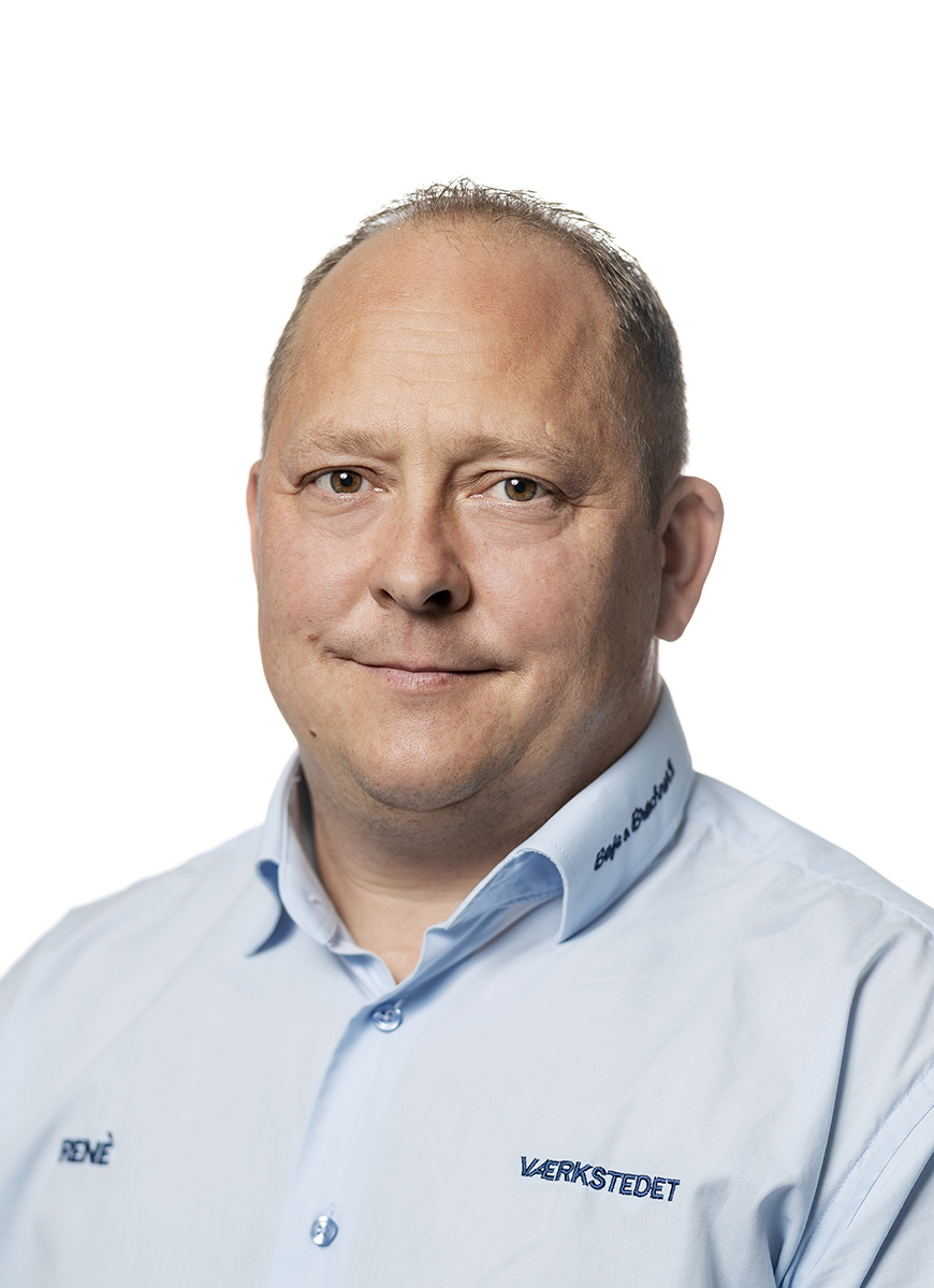 René Kristensen