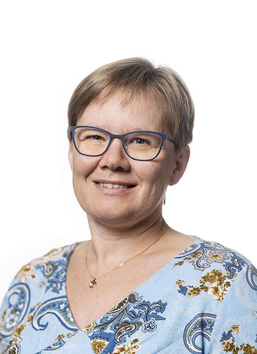 Britta Baastrup
