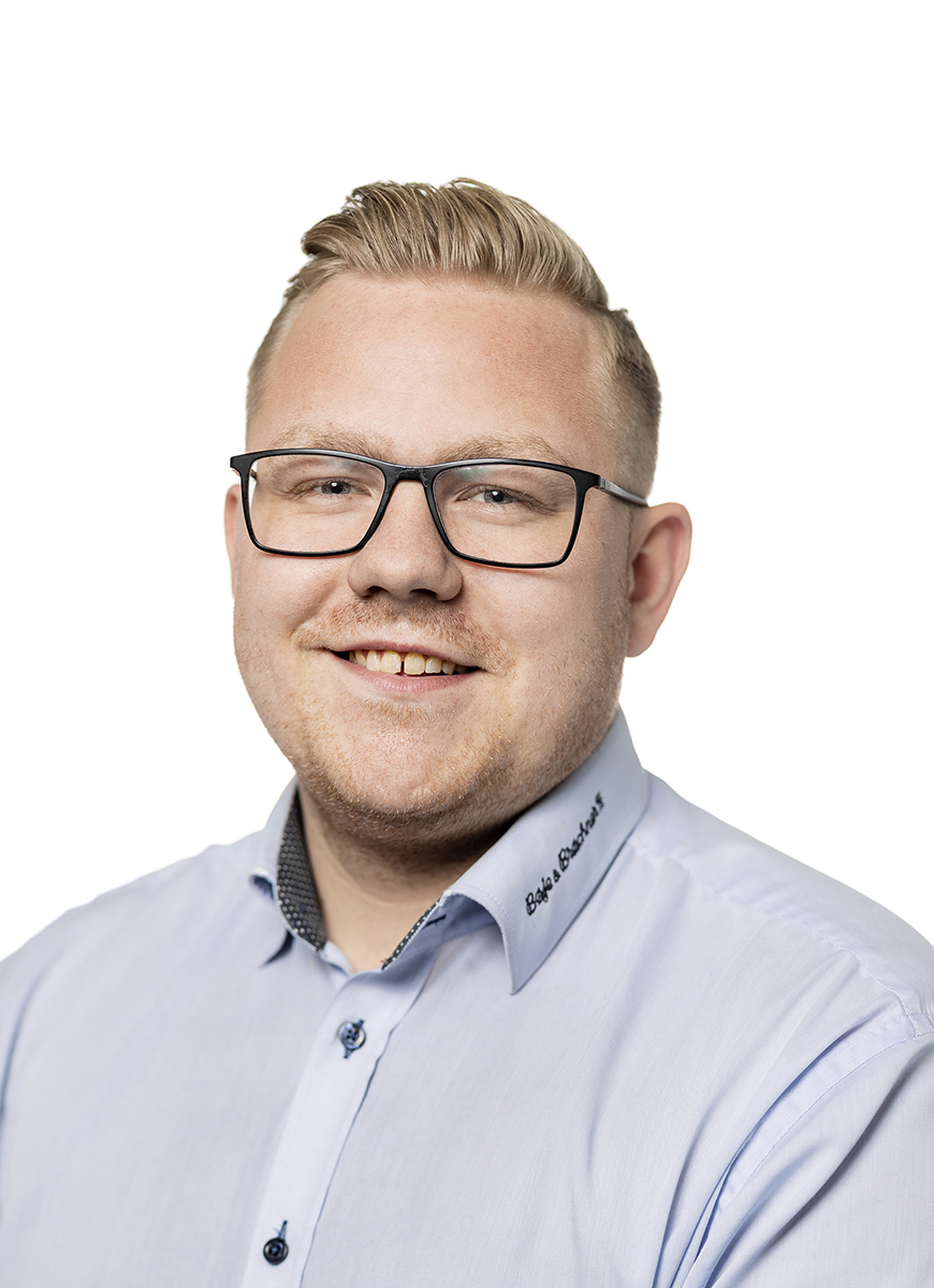 Lasse Riis