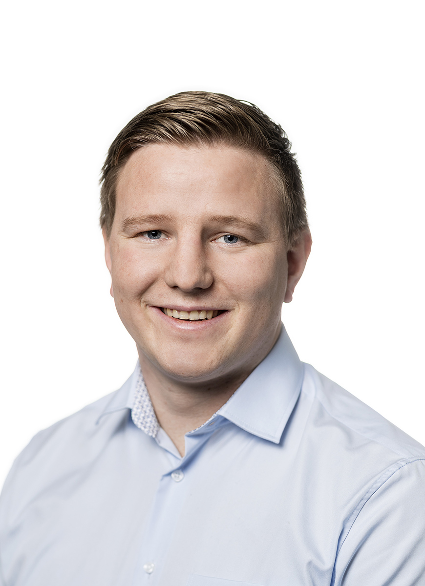Jonas Krogh