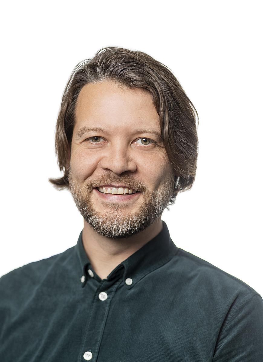 Jakob Krogsgaard