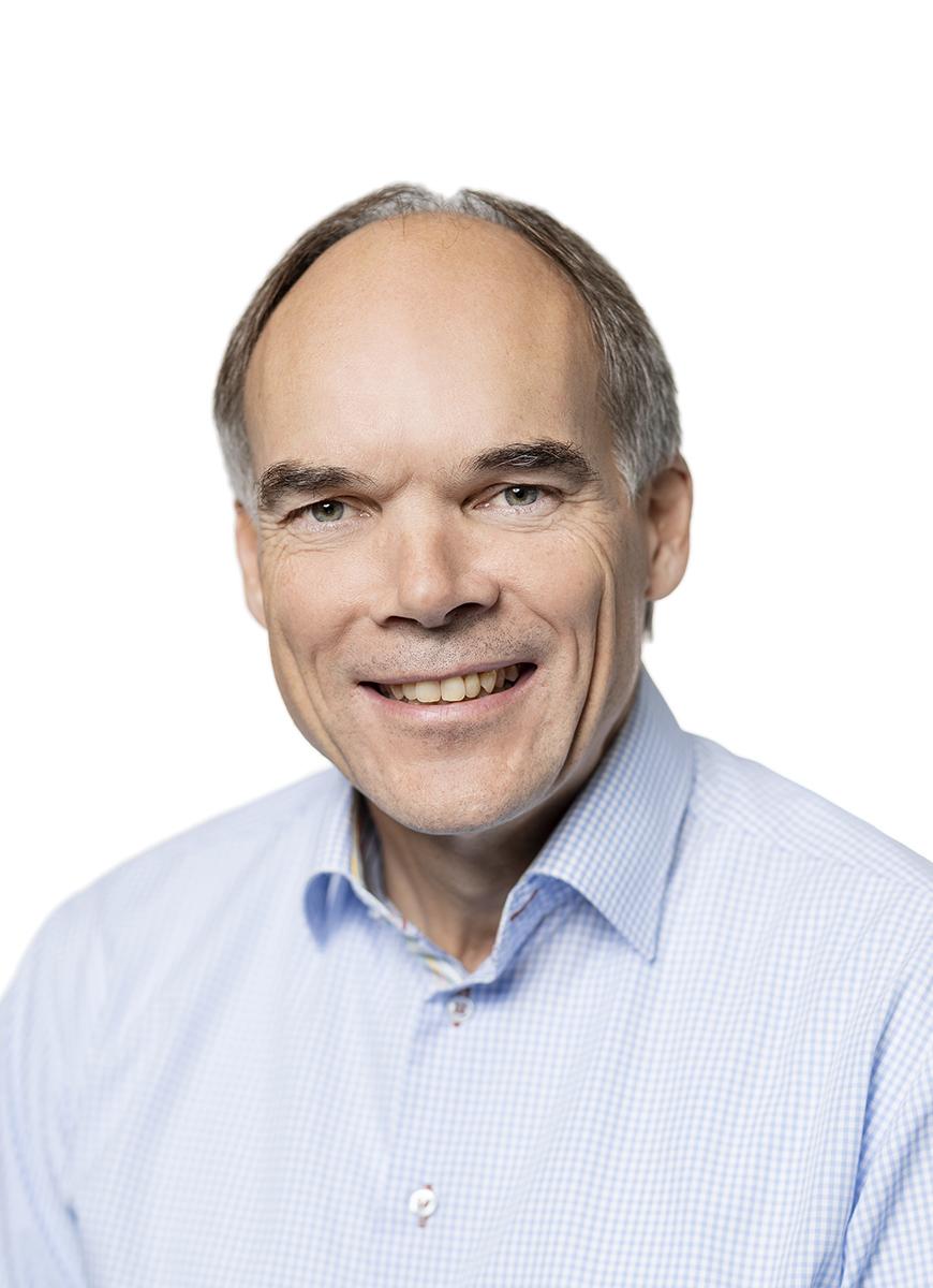 Finn Kronborg Madsen