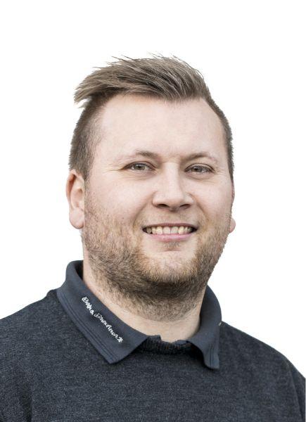 Carsten Søgaard Lykkeskov