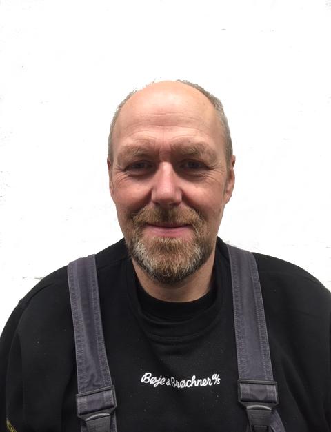 Carsten Urup Therkildsen