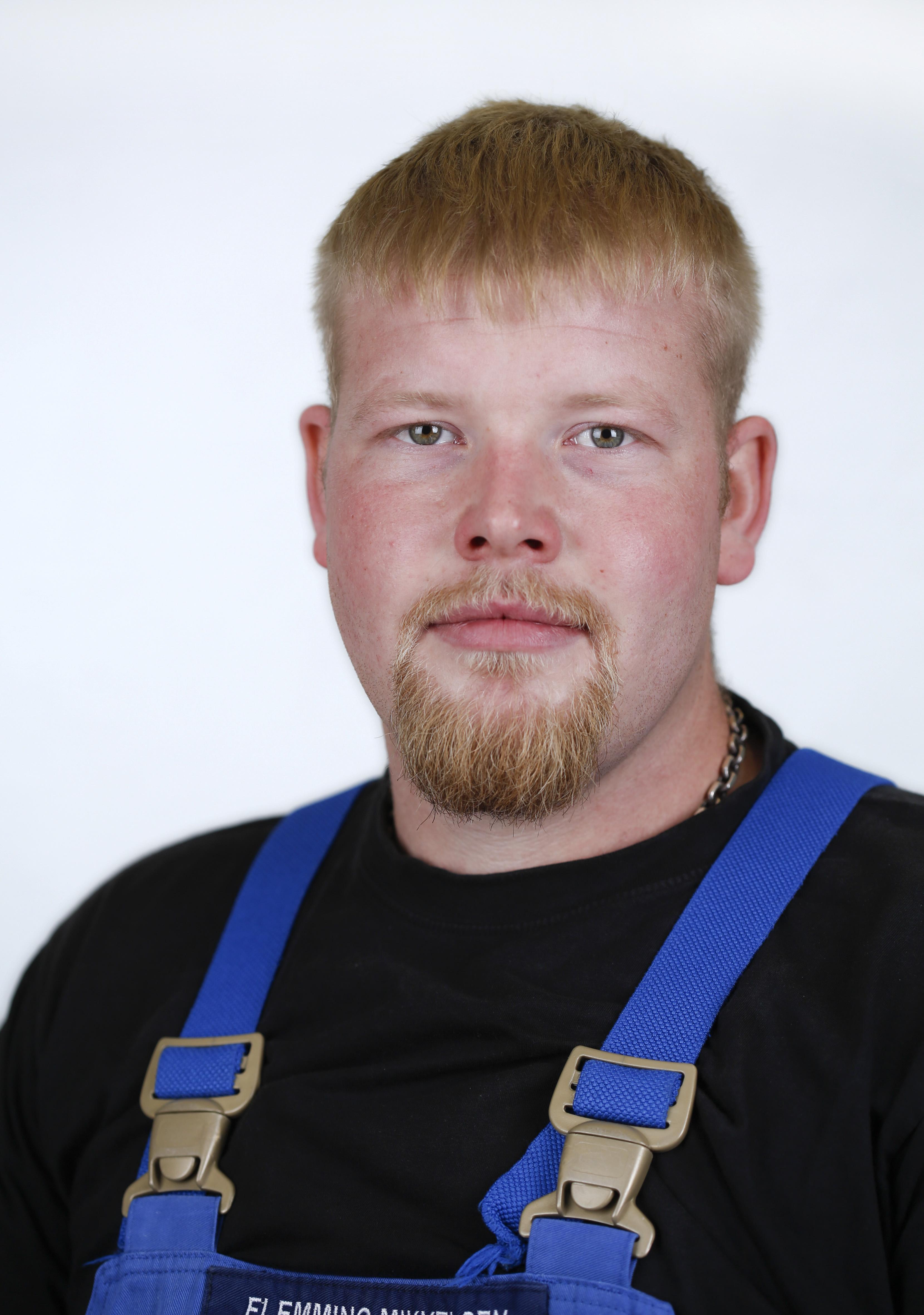 Flemming Mikkelsen