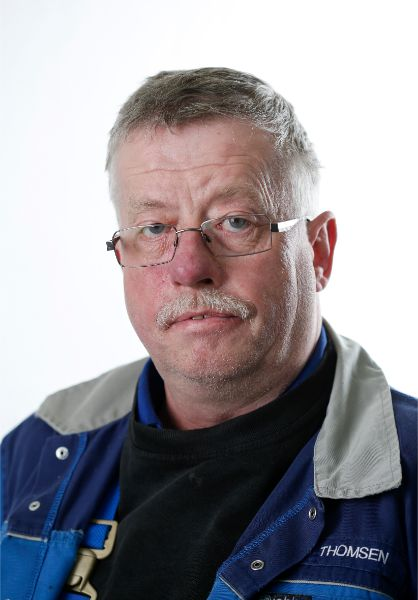 Jens K. Thomsen