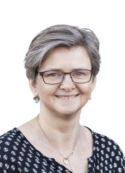 Kirsten Søgaard Toft