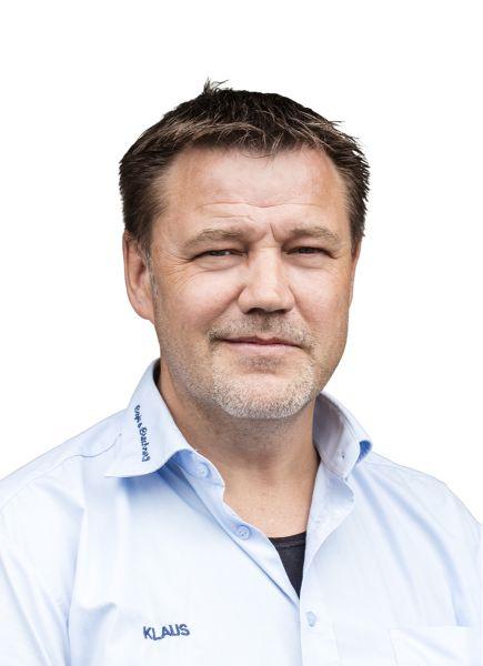 Klaus Hansen Friis