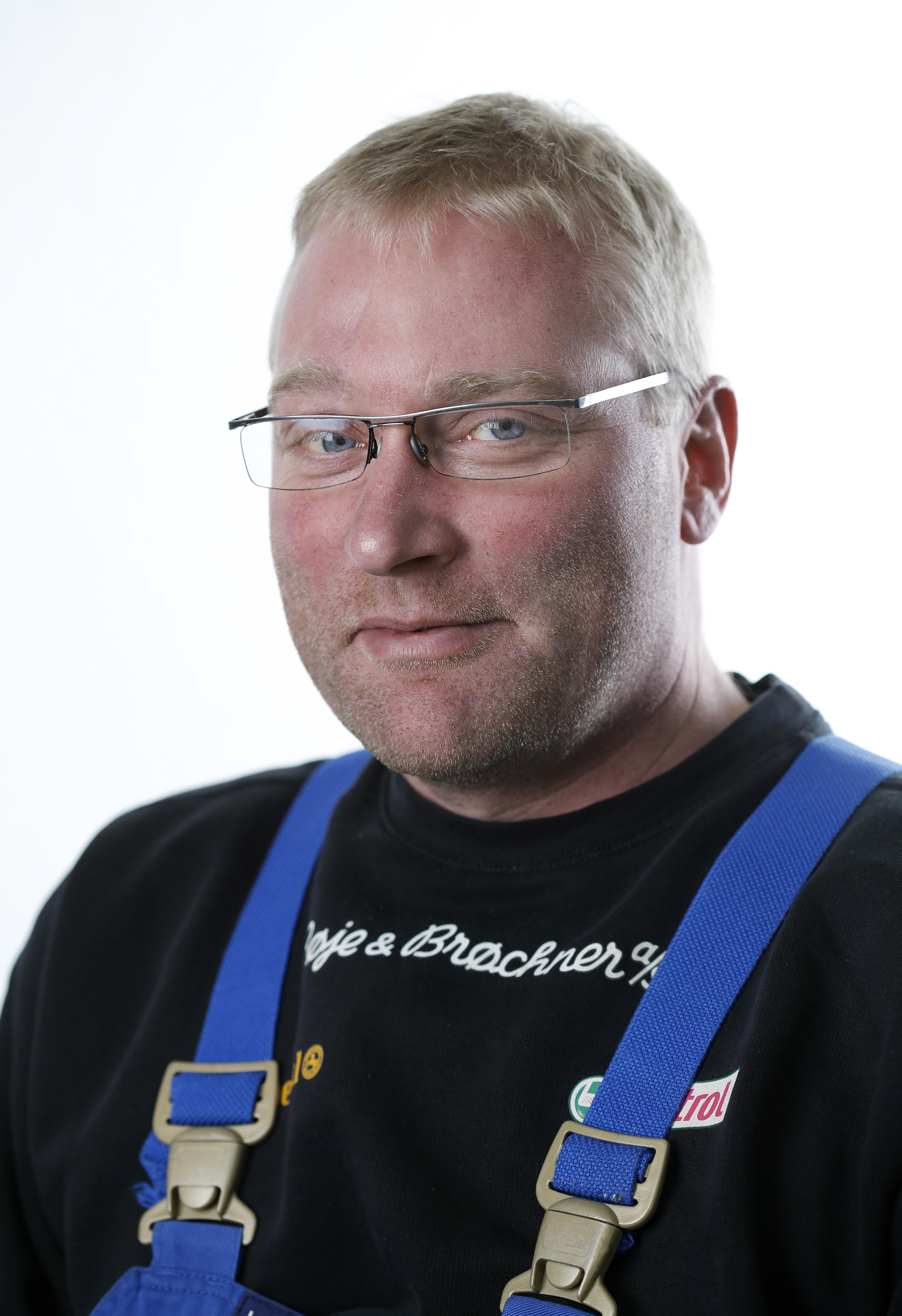 Lars Høyerby