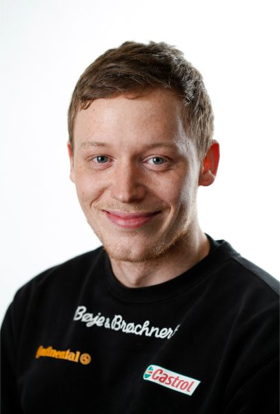 Marthinus Egebjerg
