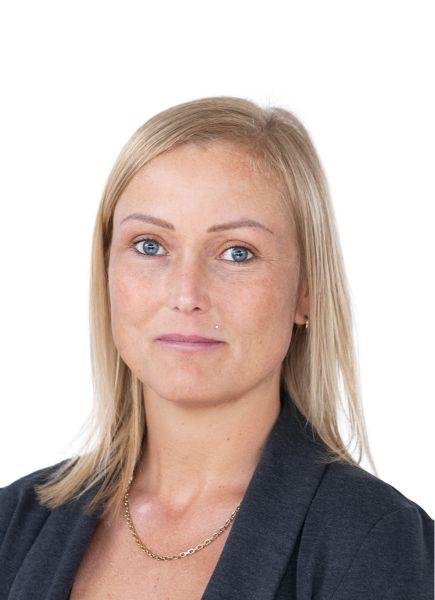 Michelle Knudsen