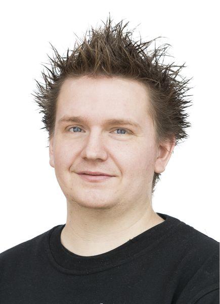 Mikkel Fryland