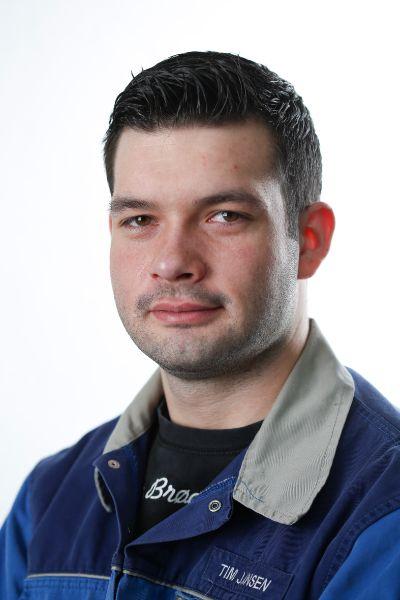 Tim Ustrup Jansen